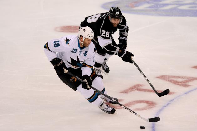 Purdy: Sharks Need to Reboot, and Quickly