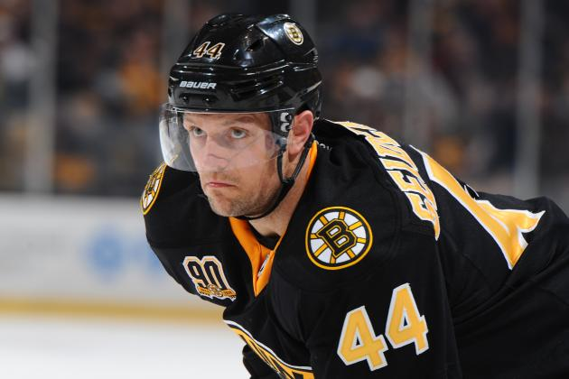 Seidenberg Practices Fully for First Time Since ACL Tear