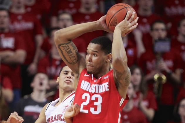 Ohio State Basketball: Breaking Down Buckeyes' Options in Frontcourt