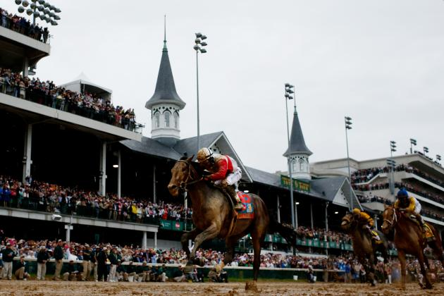 Kentucky Derby 2014: Latest Odds, Lineup Info and Top Horses for Churchill Downs