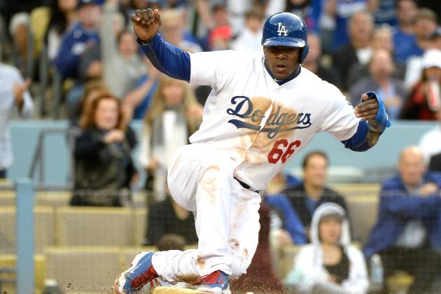 Series Preview: Dodgers at Twins