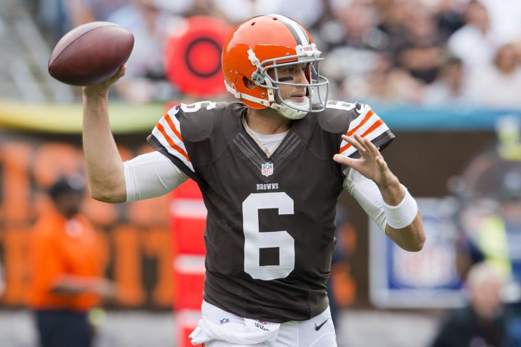 Brian Hoyer Injury: Updates on Browns QB's Recovery from Knee Surgery