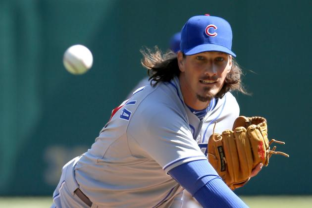 It's Time for the Chicago Cubs to Sell High on Jeff Samardzija Trade