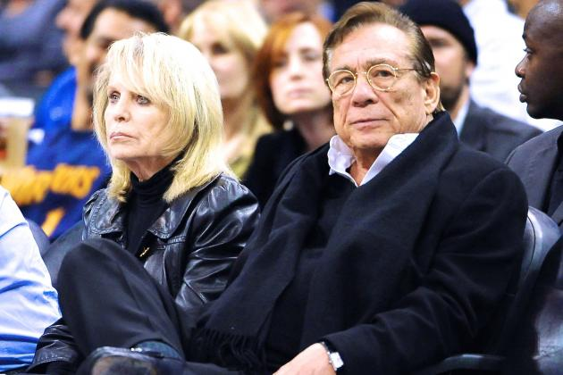 NBA's Donald Sterling Investigation Press Conference: Live Reaction