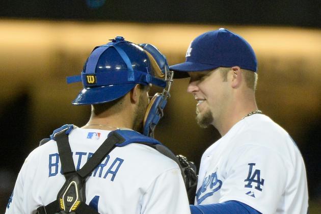 Dodgers-Twins Postponed; Doubleheader Thurs.