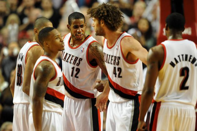 Why Portland Trail Blazers Are Ready to End the Houston Rockets' Season
