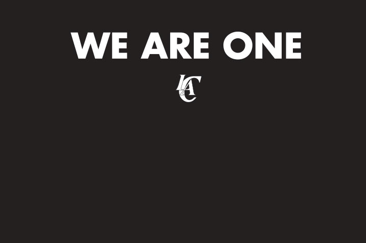 Los Angeles Clippers Website Shows 'We Are One' Text After Donald Sterling Ban