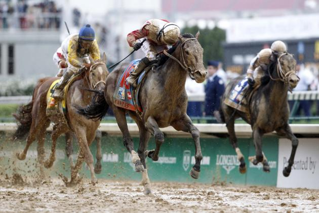 Kentucky Derby 2014 Horses, Jockeys with Best Odds of Winning at Churchill Downs