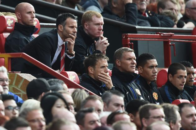 Manchester United Must Strive to Find Place for the Class of '92 Under New Boss