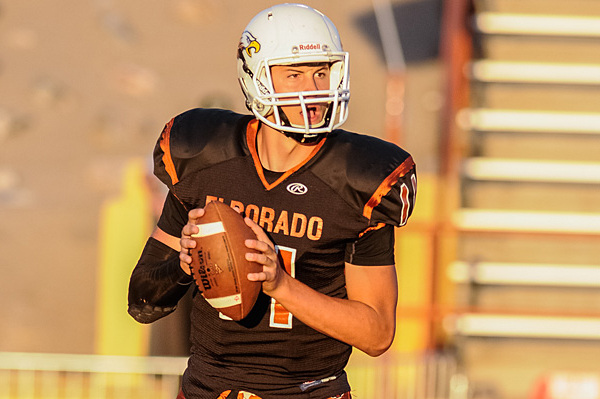 Which 2015 QB Recruit Is Alabama Most Likely to Land?