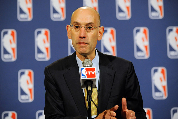 Adam Silver Defines Early Reputation with Donald Sterling Ban
