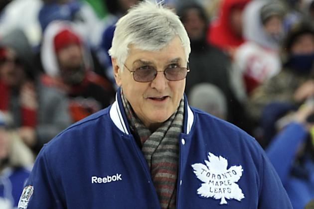 Leafs Were Much Better Off Under Pat Quinn