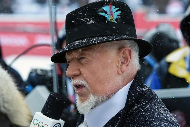 Don Cherry Has Harsh Words for Ryan Miller