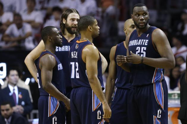 What's Next for Charlotte Bobcats After Being Eliminated from 2014 Playoffs?