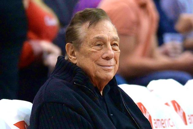 NBA Community Reacts to Adam Silver's Lifetime Ban of Donald Sterling