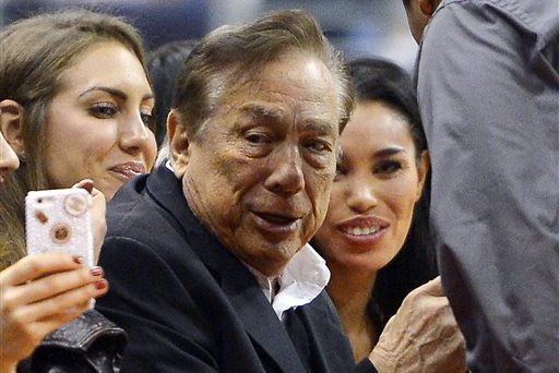 UCLA Cancels $3 Million Research Gift from Donald Sterling Foundation