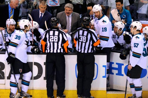 This Isn't 2011: Why the Sharks Are on the Verge of Losing Game 7 to the Kings
