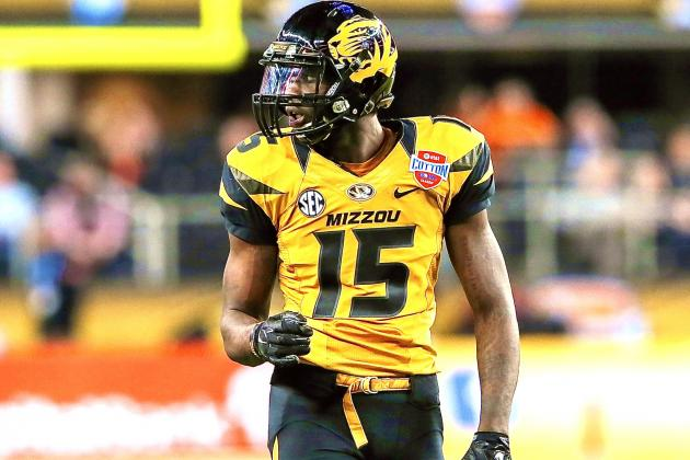 Dorial Green-Beckham's Father Disputes Reports of Transfer to Eastern Illinois