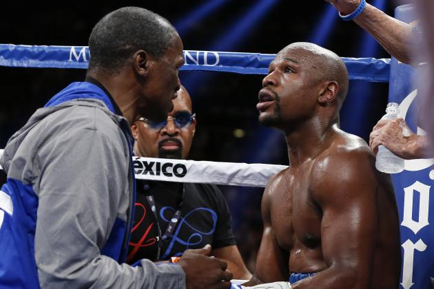 Mayweather vs. Maidana: Breaking Down How Hyped Fight Will Play Out