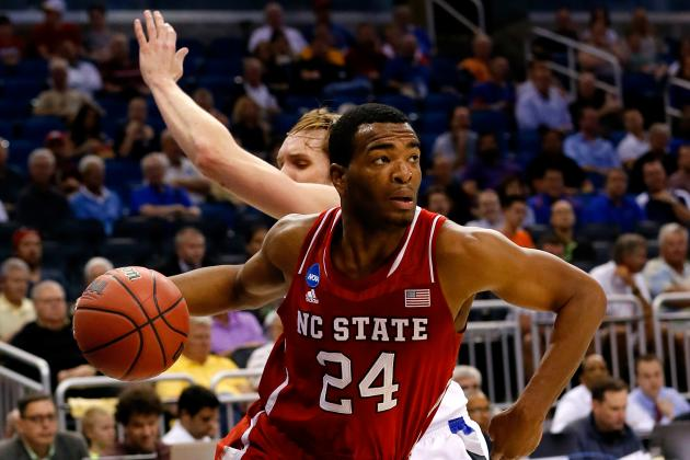 The 3 Most Intriguing 2014 NBA Draft Prospects for Chicago Bulls