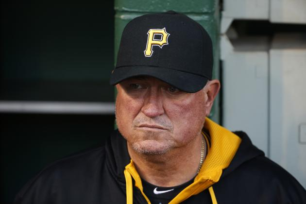 Can Pittsburgh Pirates Actually Lose 100 Games in 2014?