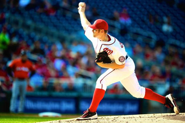 Pitch Counts Are Good for Kids, Bad for Major Leaguers