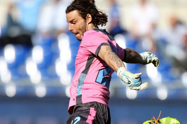 Marchetti to Decide Lazio Future This Summer