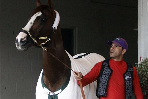 Kentucky Derby 2014: Latest Vegas Odds and Predictions Before Post Postions Draw