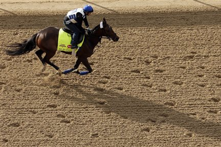 Kentucky Derby 2014: TV and Live Stream Info for Post Positions Draw