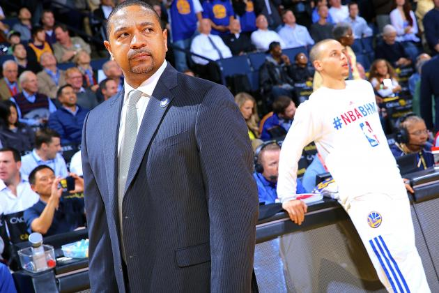 News of Coach's Secret Recording Spotlights Warriors' Off-Court Turmoil
