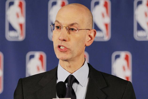 NBA Owners Universally Support Adam Silver's Punishment of Donald Sterling