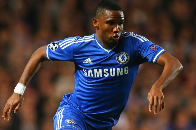 Prison Labourer Begs for Samuel Eto'o's Help in Letter Found Inside Shopping Bag