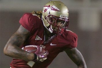 Kelvin Benjamin NFL Draft 2014: Scouting Report Breakdown for Panthers WR
