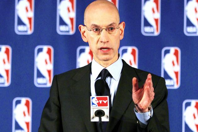 Silver's Swift Verdict on Sterling a Defining Moment for Commissioner, NBA