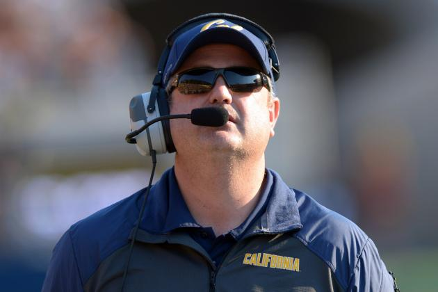 Sonny Dykes Compares Cal Football to A's Baseball