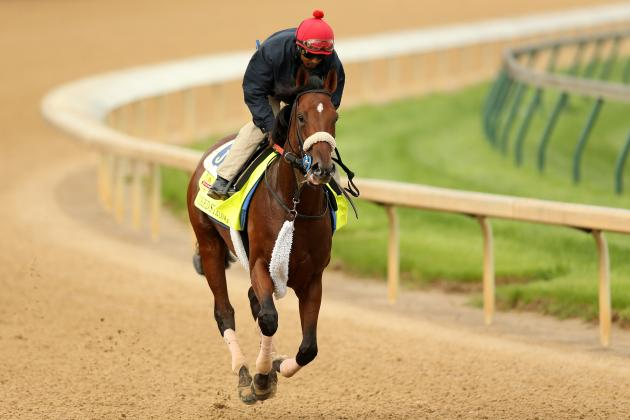 Kentucky Derby 2014: Surefire Odds to Bet Before Post Draw