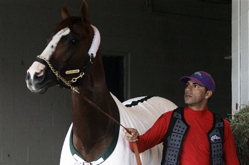 Kentucky Derby Picks 2014: Vegas Odds and Predictions Heading in to Post Draw