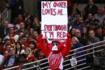 Benny the Bull Trolls Donald Sterling