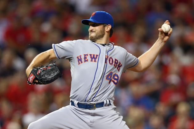 New York Mets vs. Philadelphia Phillies: Instant Reaction and Analysis