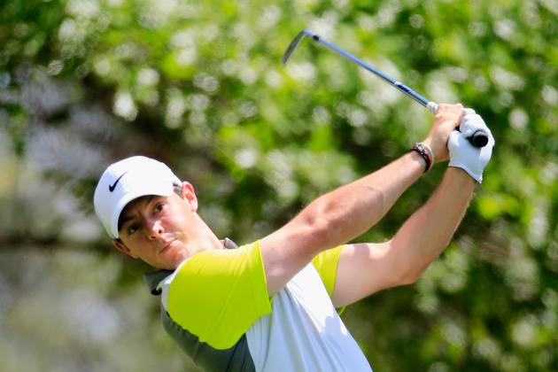 Who's More Likely to Win at Quail Hollow Again: Rickie Fowler or Rory McIlroy ?