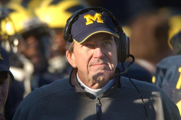 Michigan Football: Remembering the Wolverines Last Big Ten Title 10 Years Ago