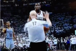 Joey Crawford Ices Kevin Durant in Final Seconds