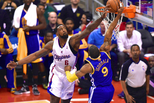 Warriors vs. Clippers Game 5: Live Score, Highlights and Reactions