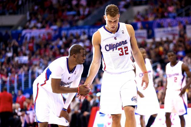 LA Clippers Turn in Inspired Performance After Grueling, Emotional Weekend