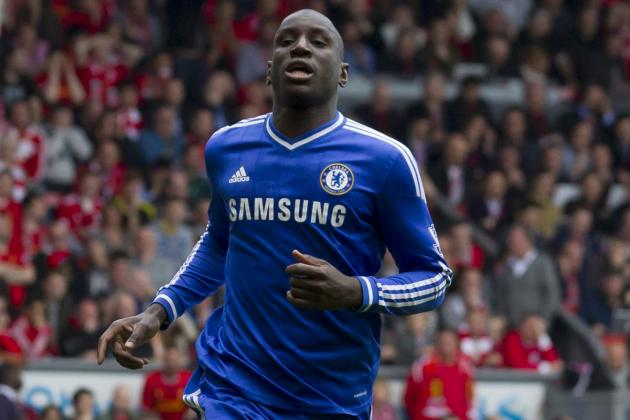 Liverpool Investigating Claim Demba Ba Was Racially Abused During Chelsea Match