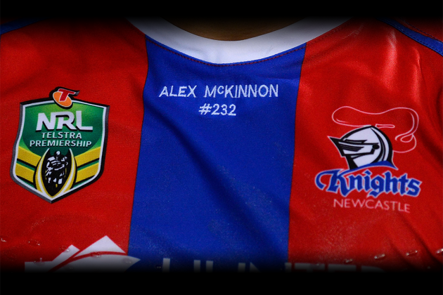 Paralysed Rugby League Star Alex McKinnon Gets New Deal, Offered Job for Life