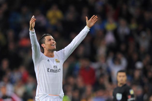 Cristiano Ronaldo Aims Dig at Jose Mourinho, Hails Gareth Bale, Carlo Ancelotti