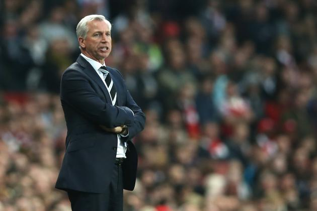 Newcastle Fans Plan Mass Walkout During Cardiff Game in Alan Pardew Protest