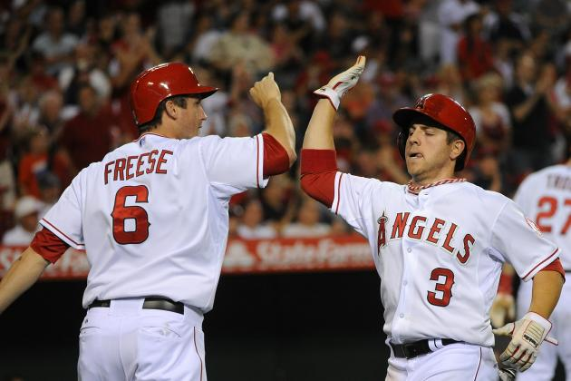 Angels need replay to beat the Cleveland Indians