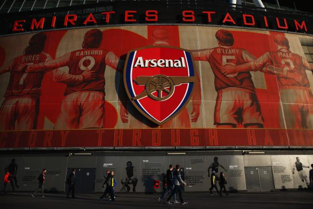 Arsenal Fans Prepare Protest Against Stan Kroenke Ahead of West Brom Match
